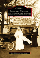 Indiana's Catholic religious communities
