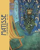 Matisse and the Alhambra, 1910-2010