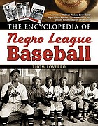 The encyclopedia of Negro league baseball