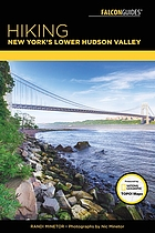 Hiking New York's lower Hudson Valley