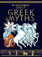 Ingri and Edgar Parin d'Aulaire's Book of Greek myths.