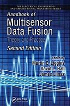 Handbook of Multisensor Data Fusion : Theory and Practice.