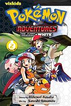Pokémon adventures. Black & White. Volume 2