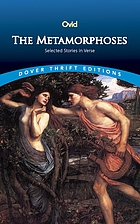 The metamorphoses : selected stories in verse