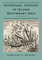 Intertidal history in island Southeast Asia : submerged genealogy and the legacy of coastal capture