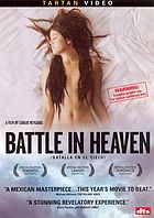 Batalla en el cielo = Battle in heaven