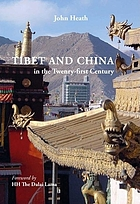 Tibet and China in the twenty-first century : non-violence versus state power