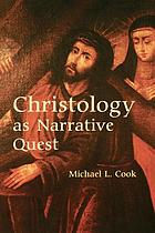Christology as narrative quest