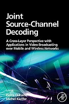 Joint source-channel decoding
