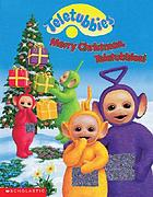 Teletubbies. Merry Christmas, Teletubbies