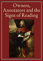 Owners, annotators, and the signs of reading