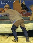 Sixty works by Joseph Southall, 1861-1944 from the Fortunoff Collection