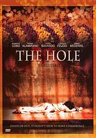 The hole = El agujero