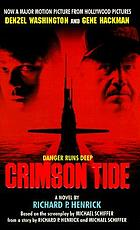 Crimson tide : a novel