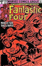 Fantastic Four visionaries. Vol. 0, John Byrne