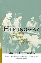 Hemingway, the Paris years
