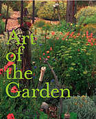 Art of the garden : the garden in British art, 1800 to the present day