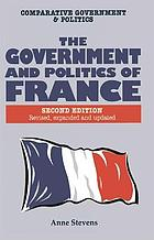 The government and politics of France