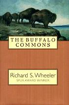 The buffalo commons