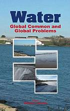 Water : global common and global problems