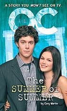 The O.C. : the summer of Summer
