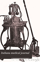 Indiana medical journal.