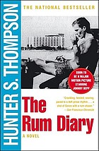 The rum diary : the long lost novel