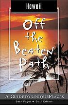 Hawaii : off the beaten path
