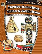 Native American tales & activities