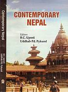 Contemporary Nepal : reflections on emerging political and social issues and trends