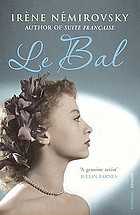 Le bal ; and, Snow in autumn