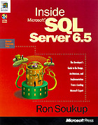 Inside Microsoft SQL server 6.5