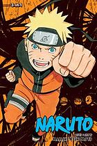 Naruto : 3-in-1 edition. Volume 13