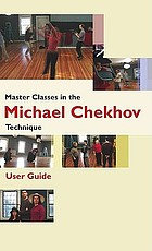 Master classes in the Michael Chekhov technique