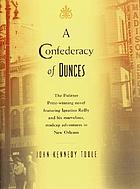A confederacy of dunces.