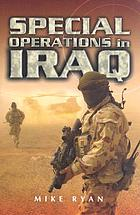 Special operations in Gulf War 2