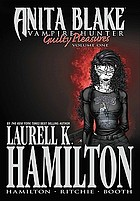 Anita Blake, vampire hunter, Vol. 1, Guilty pleasures