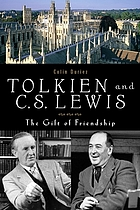 Tolkien and C.S. Lewis : the gift of friendship