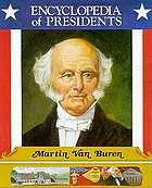 Martin Van Buren, eighth President of the United States