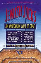 Jewish Jocks : an unorthodox hall of fame
