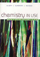 Chemistry in use. Book 2. Teacher resource CD-ROM
