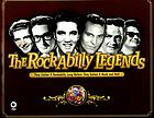 The rockabilly legends : they called it rockabilly long before they called it rock and roll