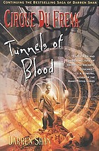 Cirque du freak. Tunnels of blood
