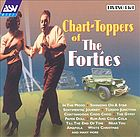 Chart-toppers of the forties.