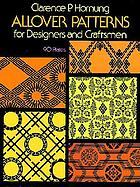 Allover patterns for designers and craftsmen