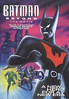 Batman beyond : the movie
