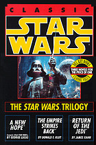 The Star Wars trilogy.