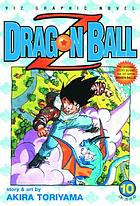 Dragon Ball Z. Vol. 10