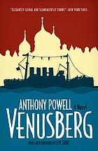 Venusberg : a novel