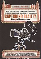 Capturing reality : the art of documentary